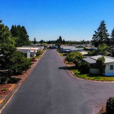manufactured home Meadowlark Estates