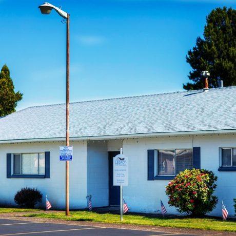Meadowlark Estates MHC Clubhouse